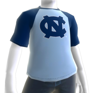 UNC Baseball T-Shirt