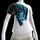 T-shirt Xéno
