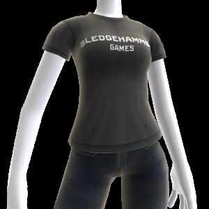 Sledgehammer Games T-Shirt