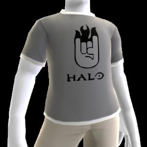 Camiseta Halo