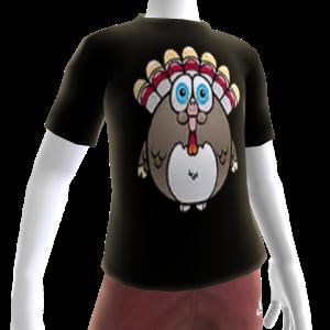 Holiday Turkey 2 T-Shirt