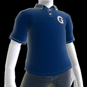 Georgetown Polo Shirt