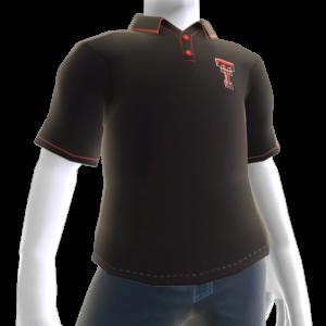 Texas Tech Polo Shirt