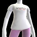 T-Shirt mit AC2-Logo