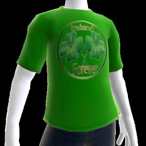 Epic St Pattys Green Ireland4Ever