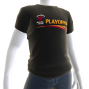 Heat Playoffs Tee