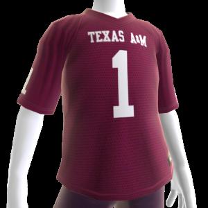 Texas A&M Football Jersey