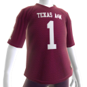 Texas A&M Football Jersey