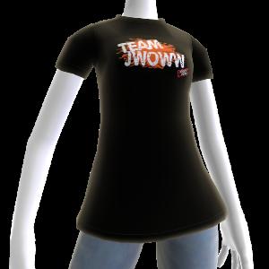 Team JWoww T-Shirt
