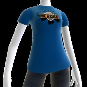 Camiseta con logotipo