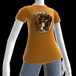 バッキング・ブロンコ Tシャツ