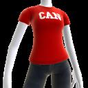 Team Canada Tee