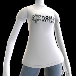 World Marshall T-shirt