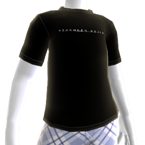 Remember Reach T-Shirt