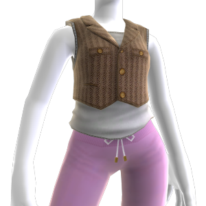 Vest and Tank Top