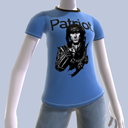 T-shirt Patriot -The Witcher 2