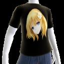 Epic Anime Ai T-shirt