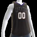 Suns Alternate 2016 Jersey