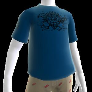 Pionier-T-Shirt