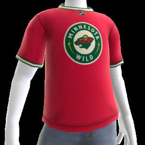 Minnesota Wild T-Shirt