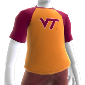 Virginia Tech Baseball T-Shirt