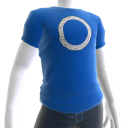 Blue Stargate Shirt