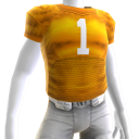 Tennessee Game Jersey
