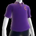 Clemson Polo Shirt