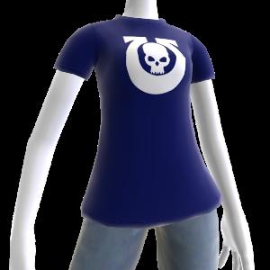 Space Marine® - Camiseta Omega de los Ultramarines