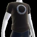 Black Stargate Shirt