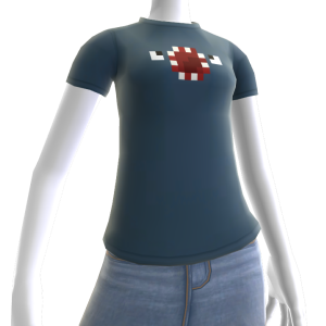 오징어 티셔츠