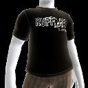 Camiseta de Ruffian