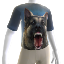 Epic Guard Dog Shirt 2