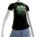 Epic Journey Shamrock T-shirt