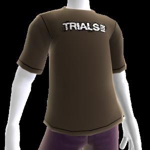 Trials HD ロゴ T シャツ