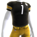 Pittsburgh Game Jersey