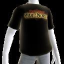 ロード・オブ・ザ・リング ウォー・イン・ザ・ノース アバターTシャツ