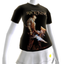 Reckoning-T-Shirt