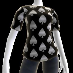 """Camiseta """"El lounge de las estrellas"""""""