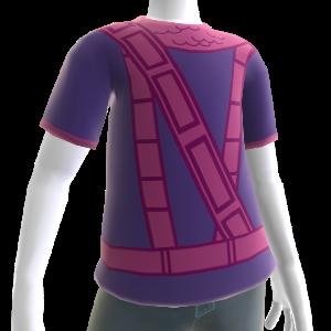 Hawkeye Costume Tee