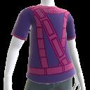 T-shirt Œil de Faucon