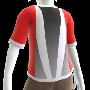 Kinect スポーツ サポーター T シャツ