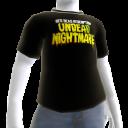 Undead Nightmare Logo T-Shirt