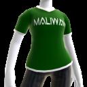 T-shirt Maliwan