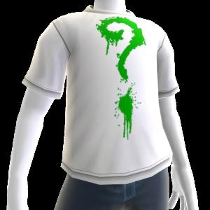 Camiseta del Acertijo
