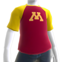 Minnesota Baseball T-Shirt