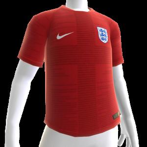 England National Team Away 2018 Jersey