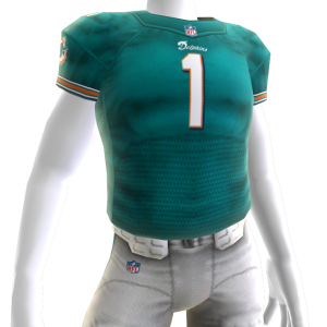 Miami Game Jersey