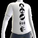 Divergent male t-shirt