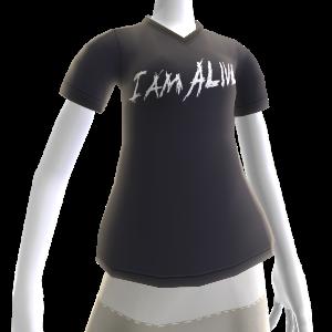 'I Am Alive' Top